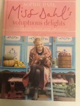 Miss Dahl's Voluptuous Delights: A Review