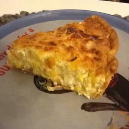 Ines' Secret Corn Pie Recipe