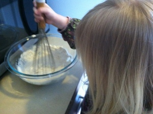 flour&milk