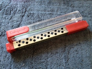 Small Grater