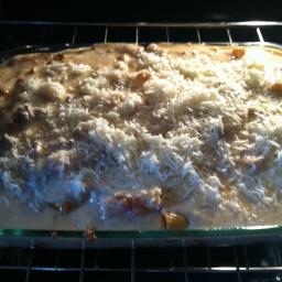 Pastitsio (Greek Lasagna)