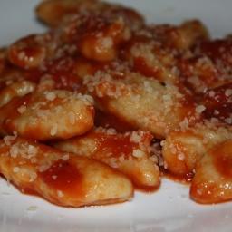 Guest Recipe: Gnocchi