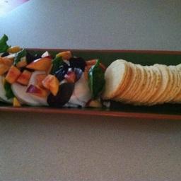 Simple Italian Appetizer