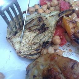 Tasha's Corner: Sangria Inspired Dinner