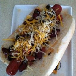 Flashback-Chili Cheese Dogs