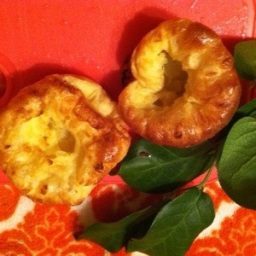 Easy Yorkshire Puddings