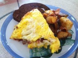 A Drool-Worthy Breakfast