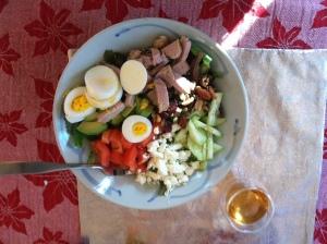 Easy Winter Salad