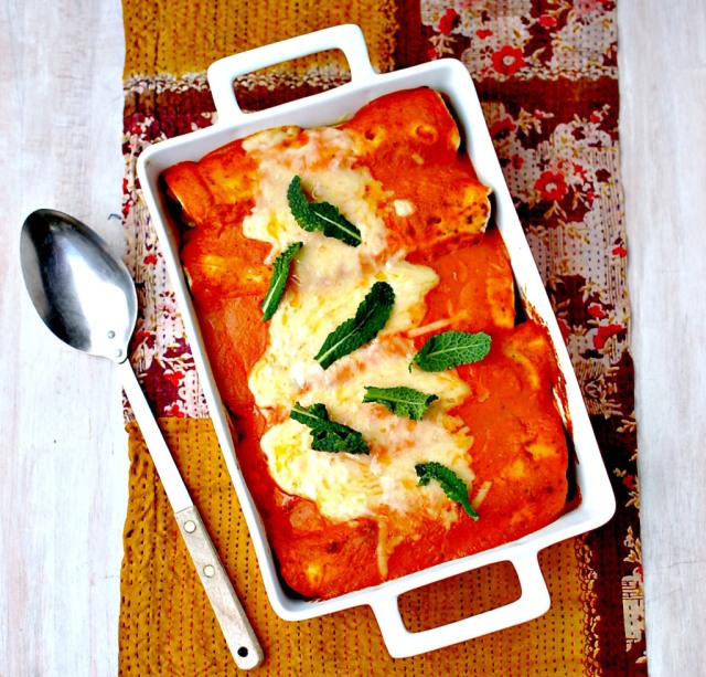 Naanchiladas-curry-spiced-enchiladas by food to glow